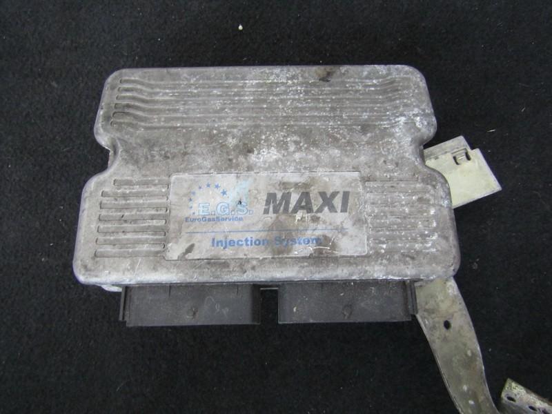 GAS control module (unit computer) BMW 3-Series 1993    2.5 nenustatyta