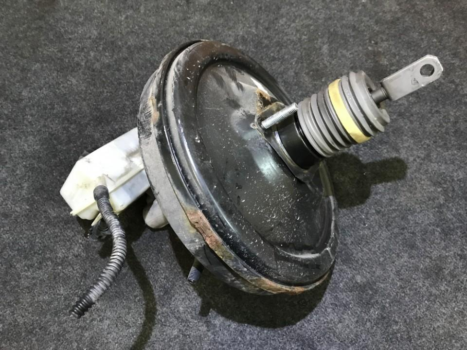 Opel  Astra Brake servo - booster (Servo brake)