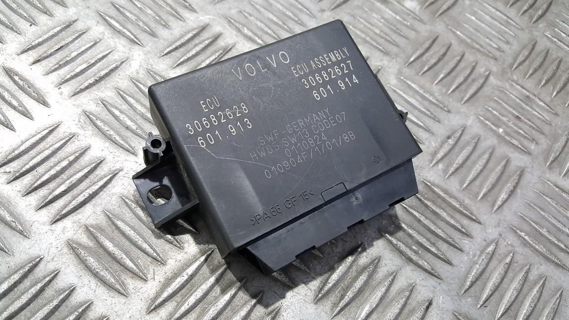 Parking Sensor ECU Volvo XC 90 2005    0.0 30682628