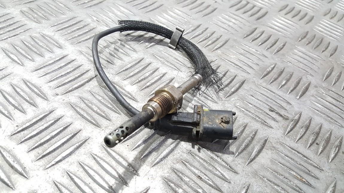 Датчик температуры сажевого фильтра 55355404 NENUSTATYTA Opel VECTRA 1998 2.0