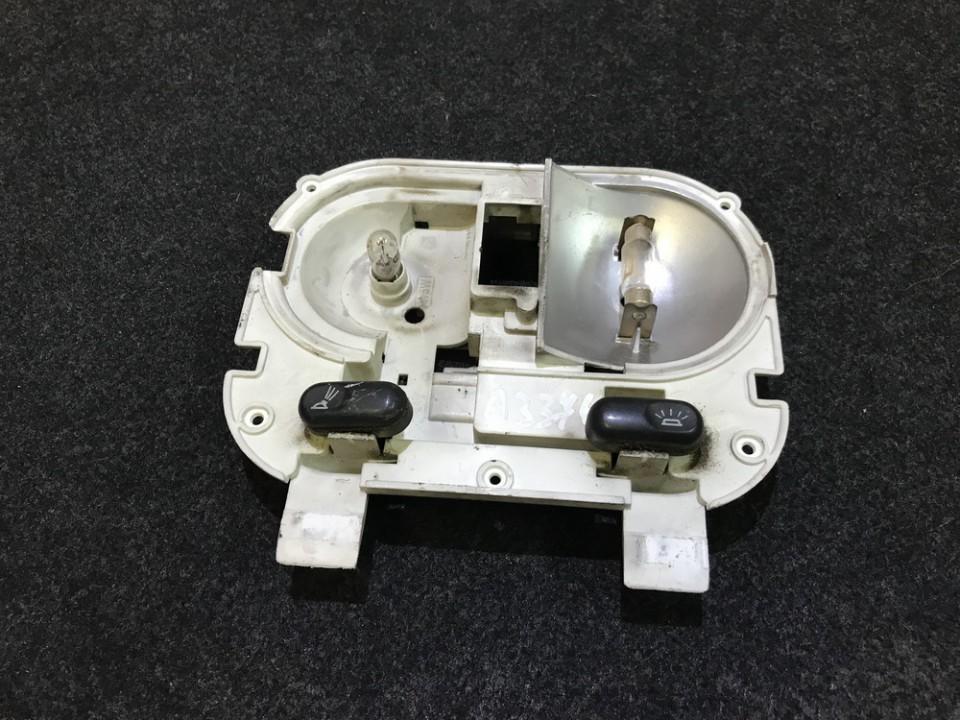 Salono apsvietimo jungiklis P. NENUSTATYTA n/a Renault MASTER 1999 2.5