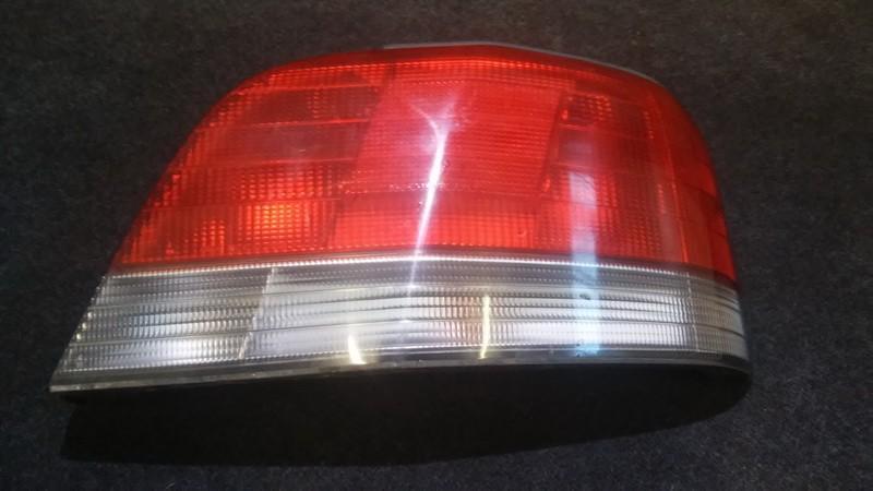 Фонарь задний наружный правый 5309903 53-09903,220-87199 Mitsubishi GALANT 1999 2.0