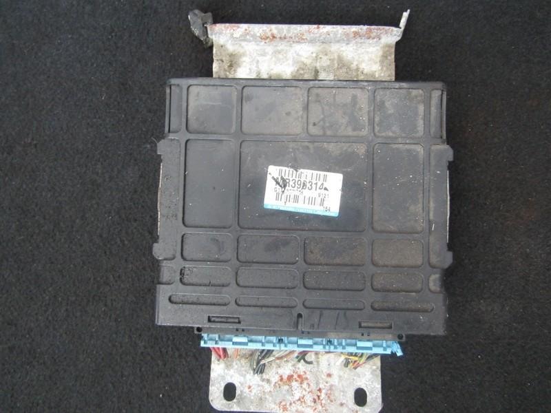 Transmission Computer  Mitsubishi Carisma 2001    1.8 mr399314
