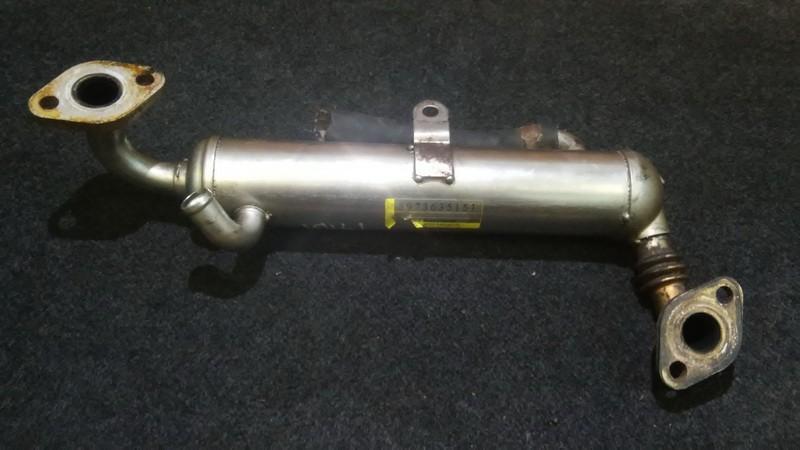 EGR ausintuvas (Ismetamuju duju ausintuvas (EGR)) 8973635151 380066 Opel ASTRA 1999 1.7