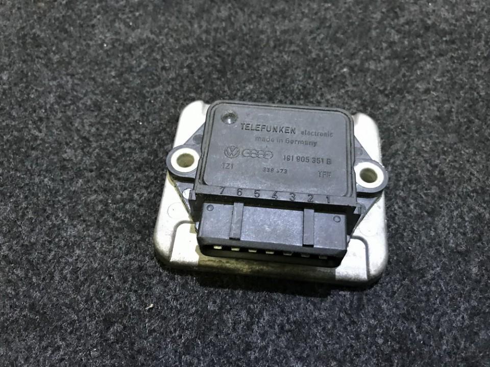 Коммутатор Volkswagen Golf 1990    1.3 191905351b