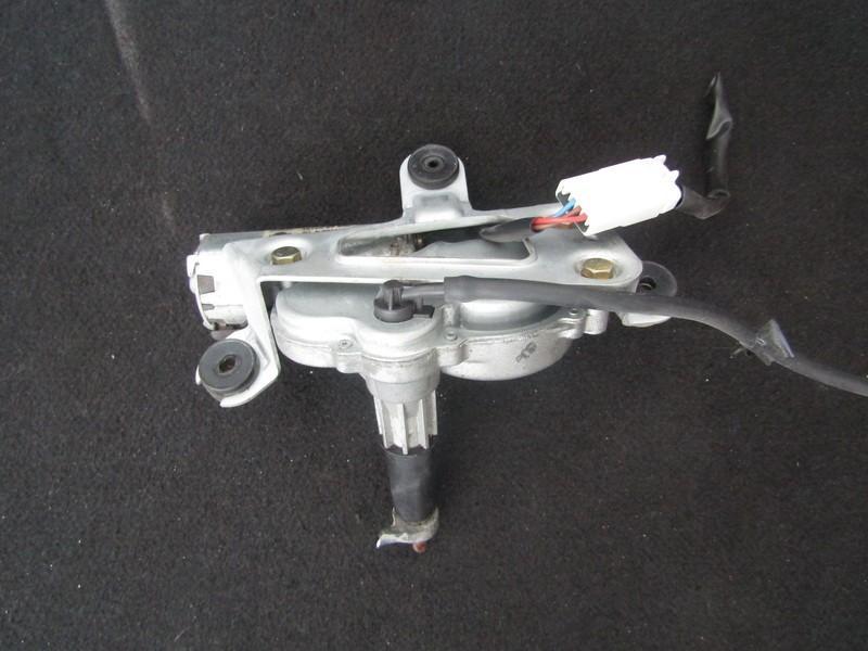 Rear wiper motor (Rear Screen Wiper Engine) Nissan Primera 1997    1.6 287008f800