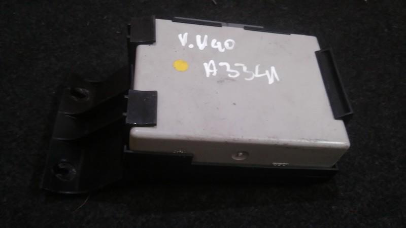 Kiti kompiuteriai 30822506 30806072 Volvo V40 1997 1.9