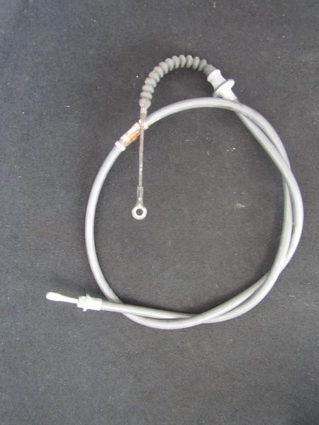 Clutch Cable Lexus GS - CLASS 1995    3.2 nenustatyta