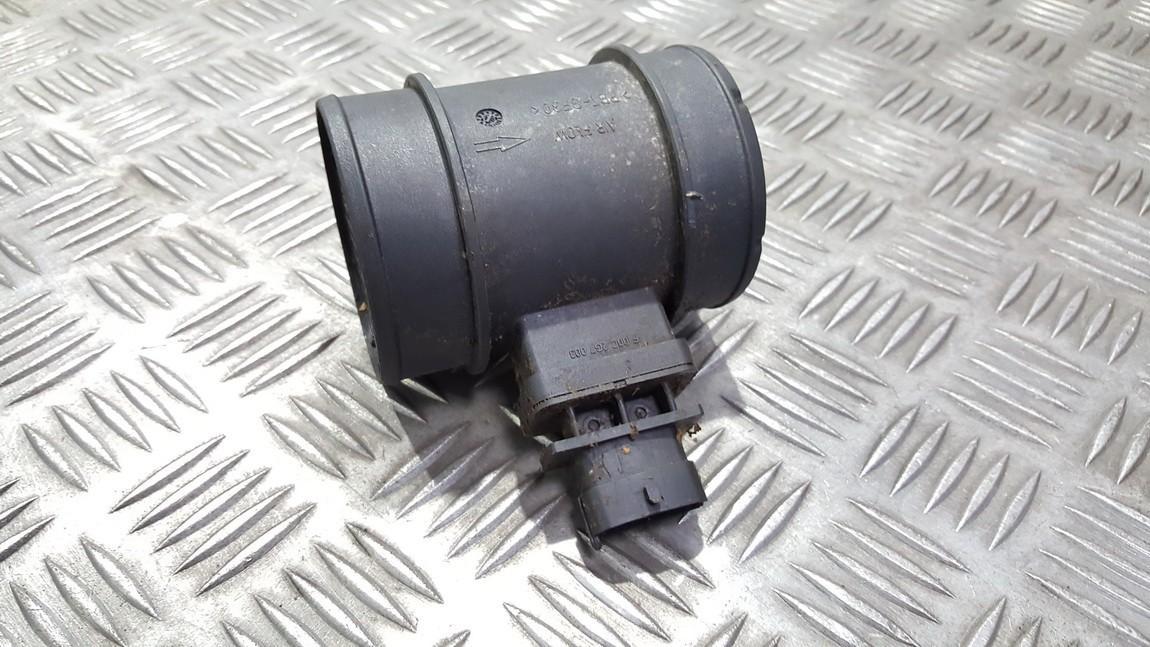 Air Mass Sensor Opel Astra 2008    1.9 0281002618
