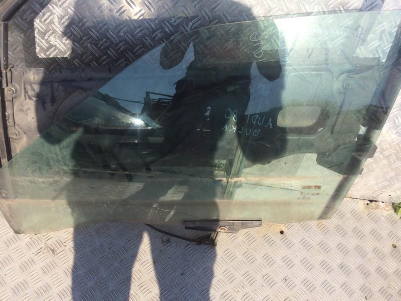 Duru stiklas P.K. NENUSTATYTA nenustatyta Audi 80 1993 1.9