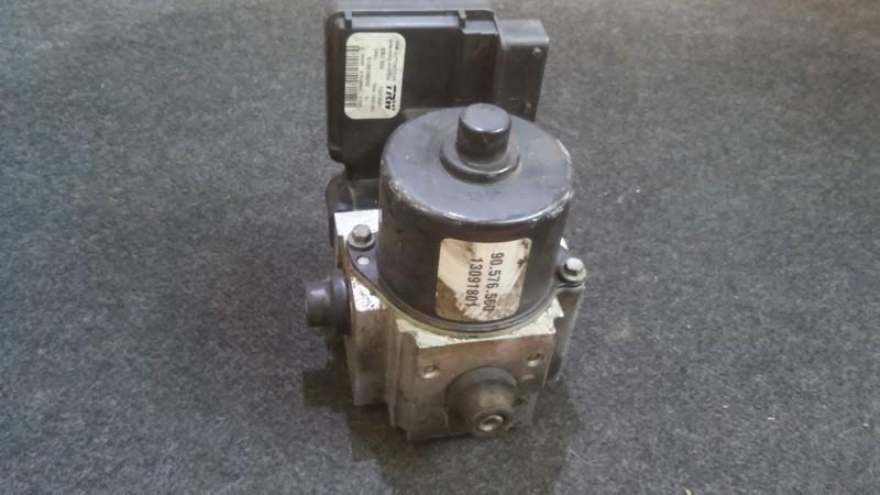 ABS blokas 1169003003 90.576.560,13091801,13216601 Opel VECTRA 2003 2.2
