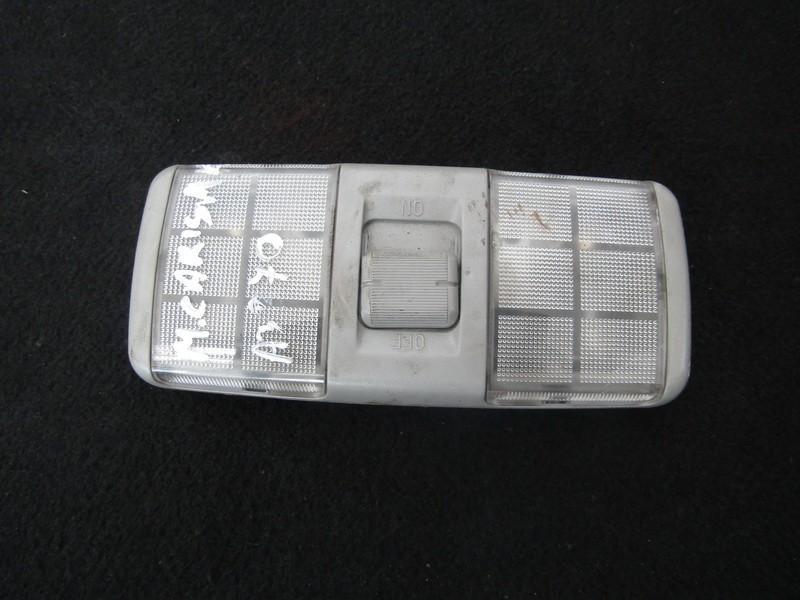 Front Interior Light mb947237 nenustatyta Mitsubishi CARISMA 1996 1.6