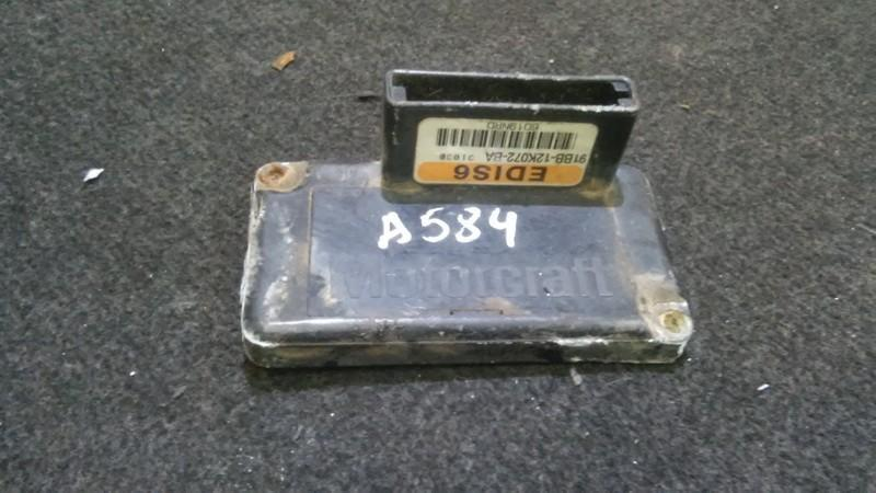 Other Sensor Ford Explorer 1993    4.0 91bb12k072ba