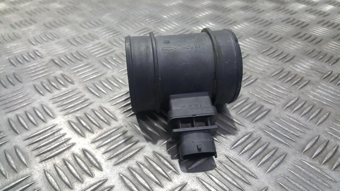 Air Mass Sensor Opel Vectra 2006    1.9 0281002618