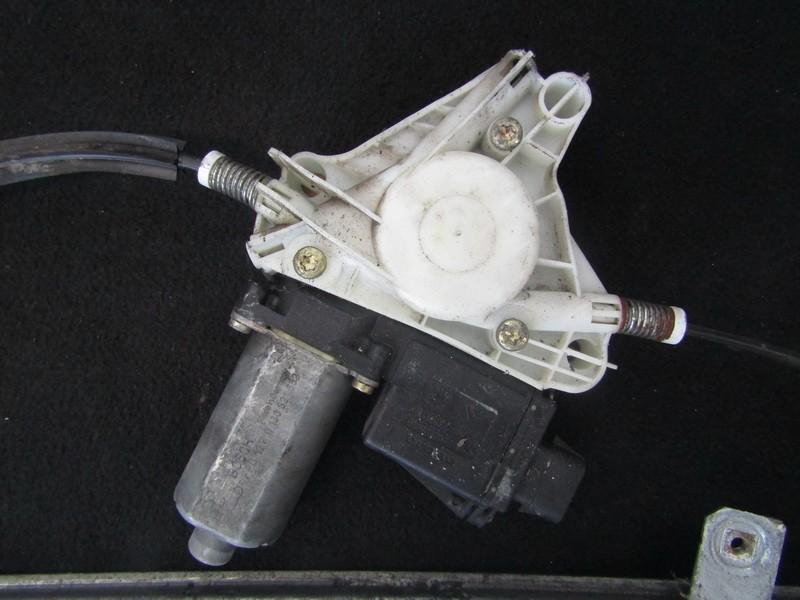 Window Motor Front Left 193794100 193794-100, 113886-301, 105682-104, 0130821652 Mitsubishi CARISMA 1996 1.6
