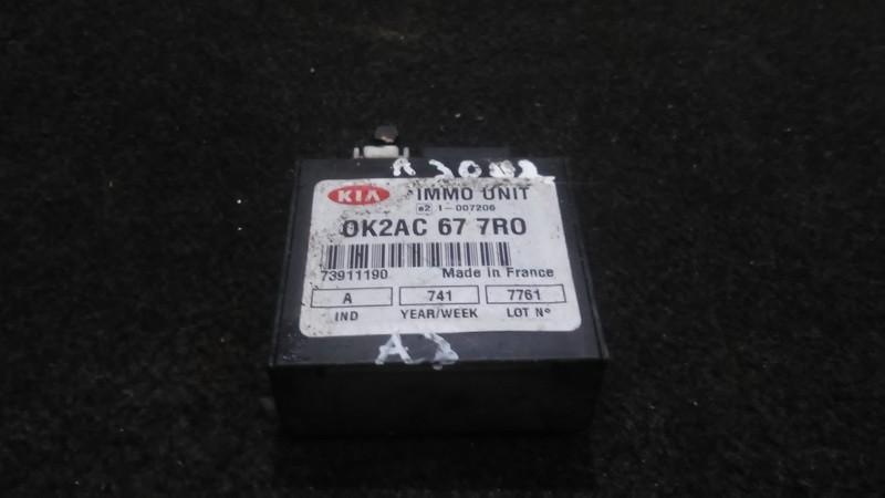 Other Sensor Kia Shuma 1998    1.5 0k2ac677r0