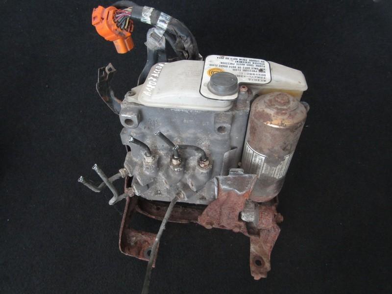 ABS blokas 4c14g21930b18 nenustatyta Honda ACCORD 1993 2.0
