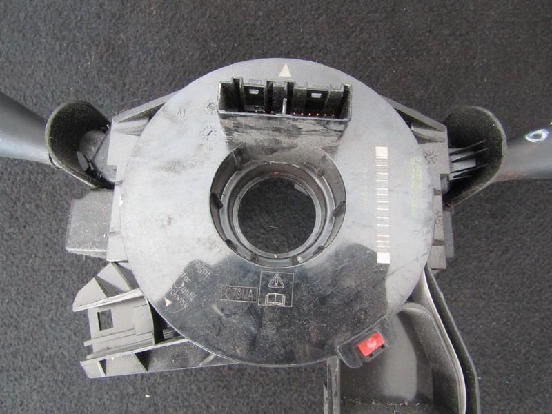 Механизм подрулевой для SRS (ленточный) 2s6t14a664ab 2s6t-14a664-ab, ps2010302 Ford FIESTA 2009 1.3