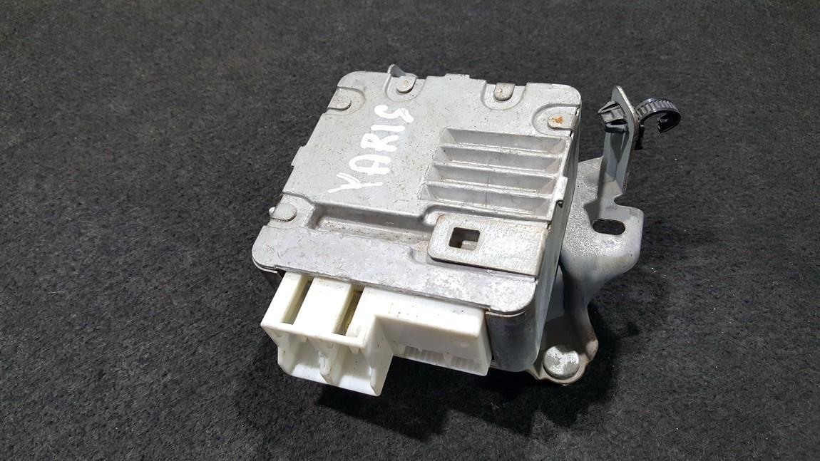 Power Steering ECU (steering control module) Toyota Yaris 2007    0.0 6900001067