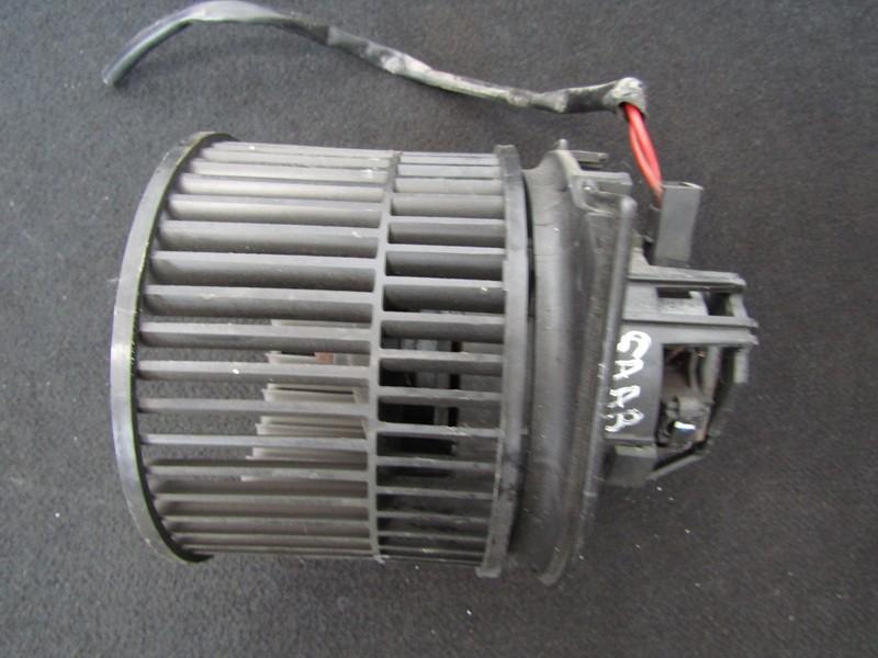 Salono ventiliatorius w964450h p00658333z, 5289882, 0197808, f653243v SAAB 9-5 2001 3.0