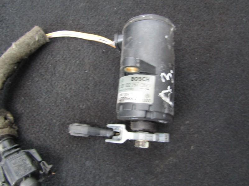 Accelerator Pedal (potentiometer) Audi A3 1999    1.9 0281002267
