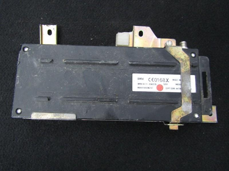 Key Card Reader BMW 7-Series 1997    3.0 84118360235