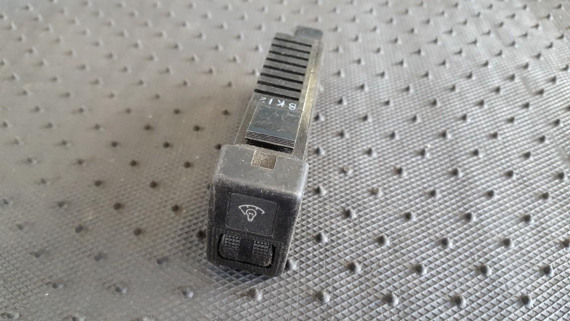 Dash Interior Light Dimmer Control (Switch Dimmer) NENUSTATYTA NENUSTATYTA Mazda 6 2014 2.2