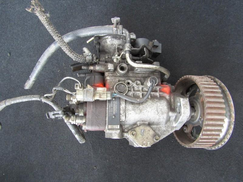 High Pressure Injection Pump md305651 ve4/10f2250rnd811, 096000-92310, 10n000203 Mitsubishi GALANT 1999 2.0