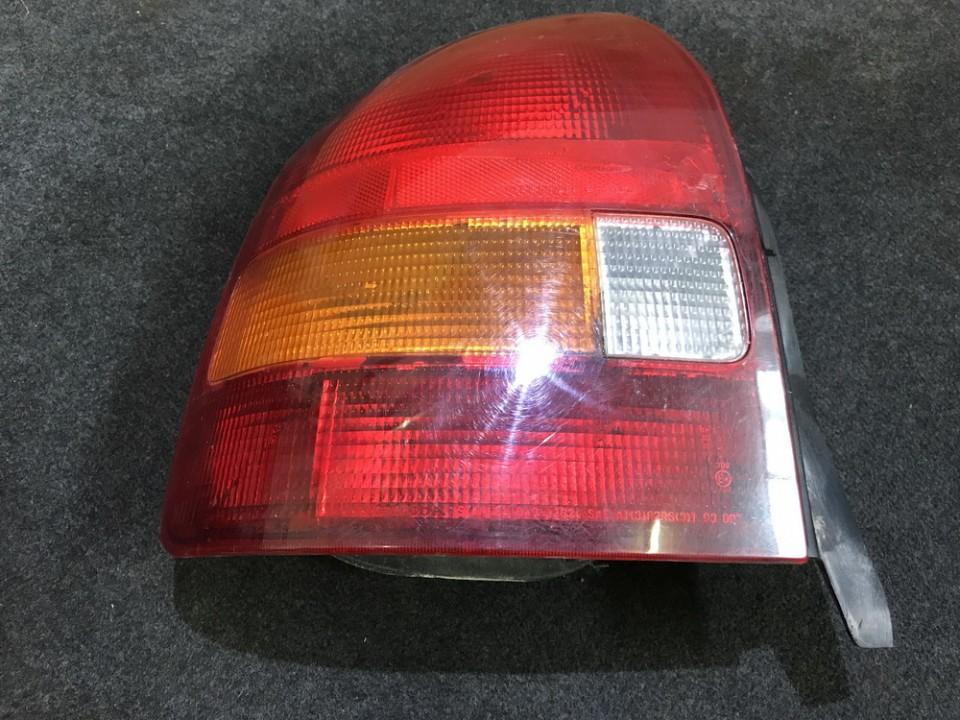 Galinis Zibintas G.K. NENUSTATYTA n/a Honda CIVIC 1994 1.5