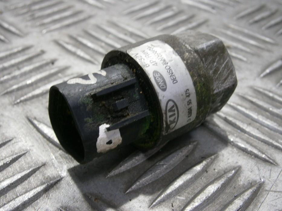 Speedometer Sensor (Vehicle Speed Sensor) Kia Sorento 2006    0.0 0K60A55475