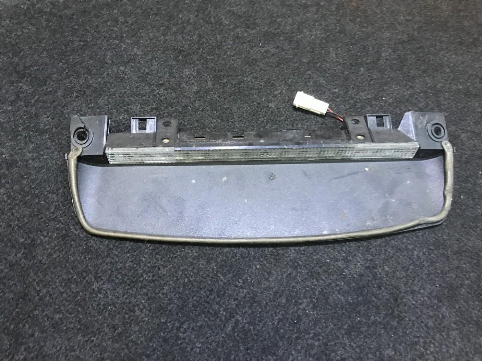 Papildomas stop zibintas NENUSTATYTA n/a Rover 75 1999 2.0