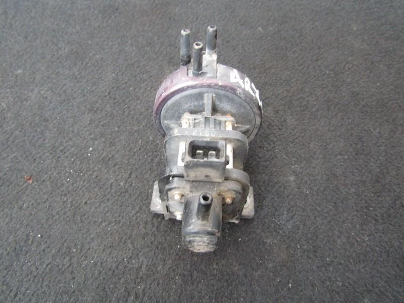 Electrical selenoid (Electromagnetic solenoid) Audi 100 1993    2.5 357906283