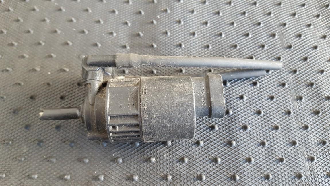 Windscreen Washer Pump Renault Laguna 1999    1.6 7700821782