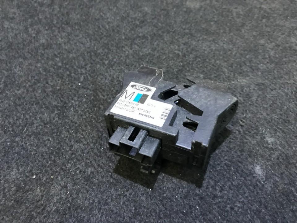 Signalizacijos blokelis Jaguar S-Type 2002    3.0 98ag15k609ab