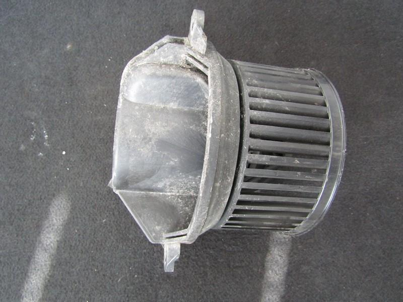 Heater blower assy Renault Megane 1995    1.6 a52656770cf