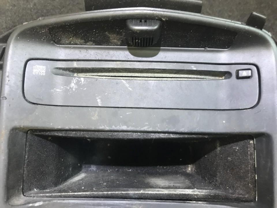 навигация CD-чейнджер Nissan Primera 2005    2.0 28185av700