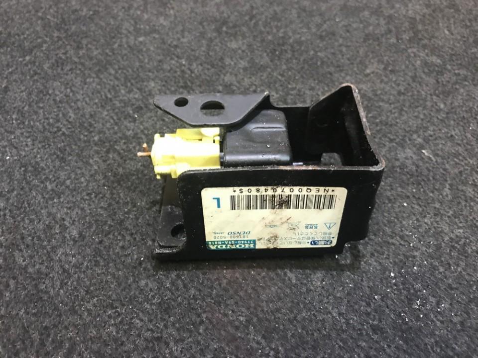 SRS ДАТЧИК 77940s9an810 77940-s9a-n810, 187600-5020 Honda CR-V 2003 2.0