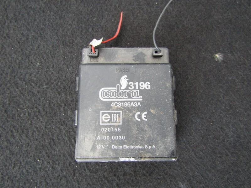Signalizacijos blokelis BMW 7-Series 1997    3.0 4c3196a3a