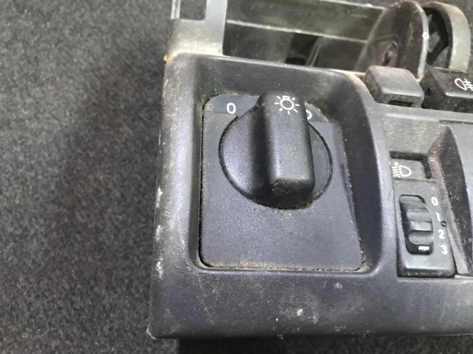 Headlight Switch Opel Astra 1991    1.4