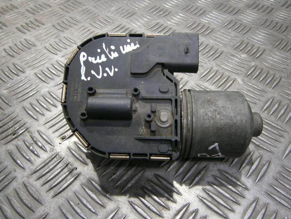 Front wiper motor Opel Antara 2007    0.0 0390241786