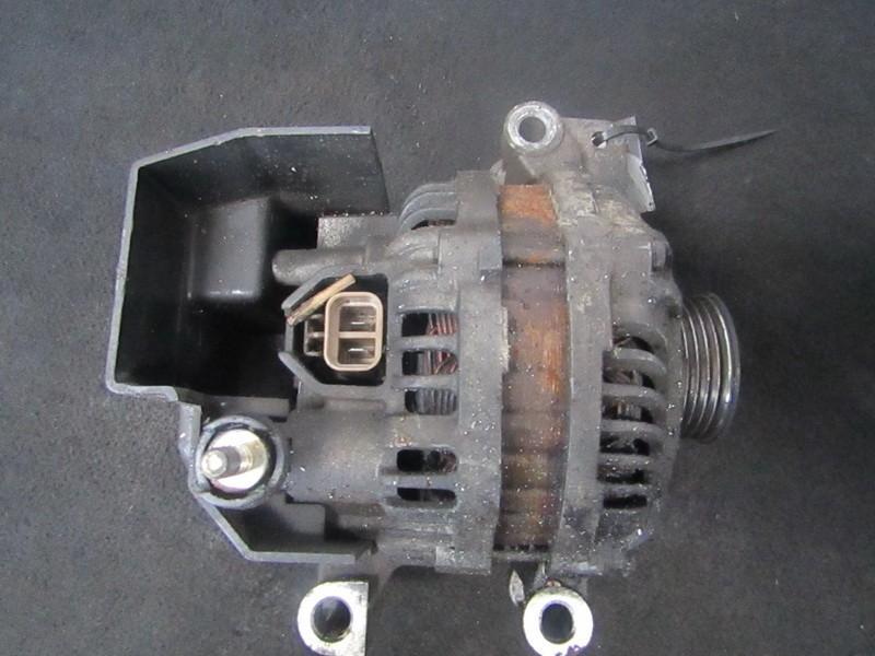 Alternator Mazda  6, 2002.06 - 2007.08