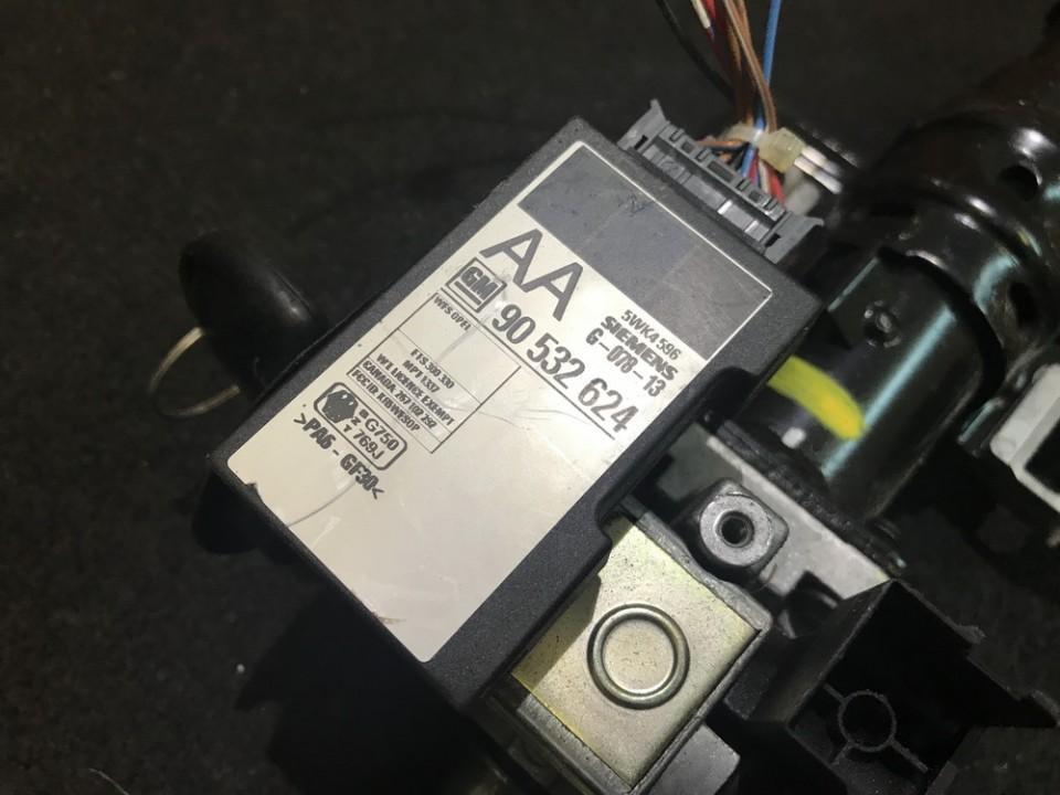 Imobilaizerio antena 90532624 5wk4596, aa Opel TIGRA 1997 1.4