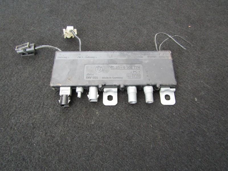 Antenna Module Unit BMW 7-Series 1997    3.0 65258352774