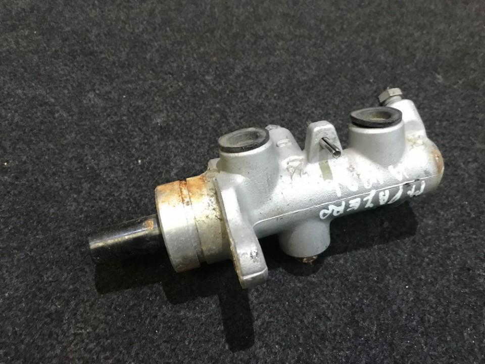 Pagrindinis stabdziu cilindras NENUSTATYTA n/a Mitsubishi PAJERO 2001 3.2