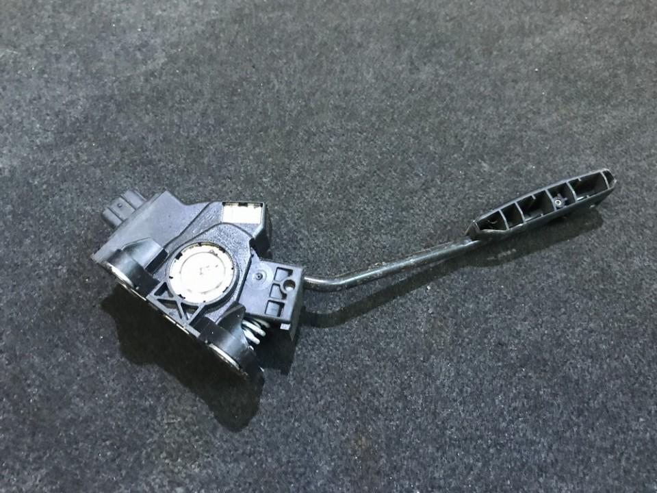 Accelerator Pedal (potentiometer) Honda Jazz 2012    1.4 02337852054