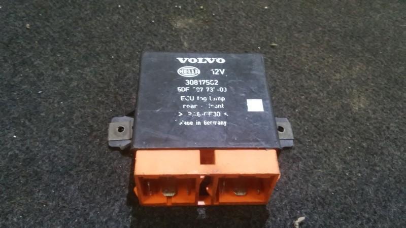 Other Sensor Volvo V40 1996    2.0 30817502