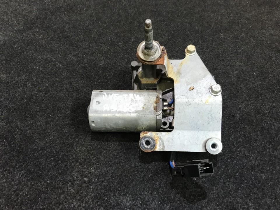 Rear wiper motor (Rear Screen Wiper Engine) Opel Vectra 1996    2.0 90504985