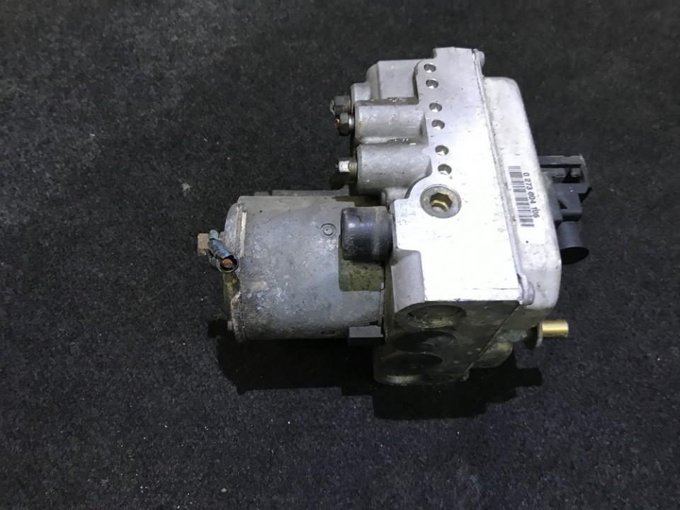 ABS Unit Opel Vectra 1996    2.0 0273004106