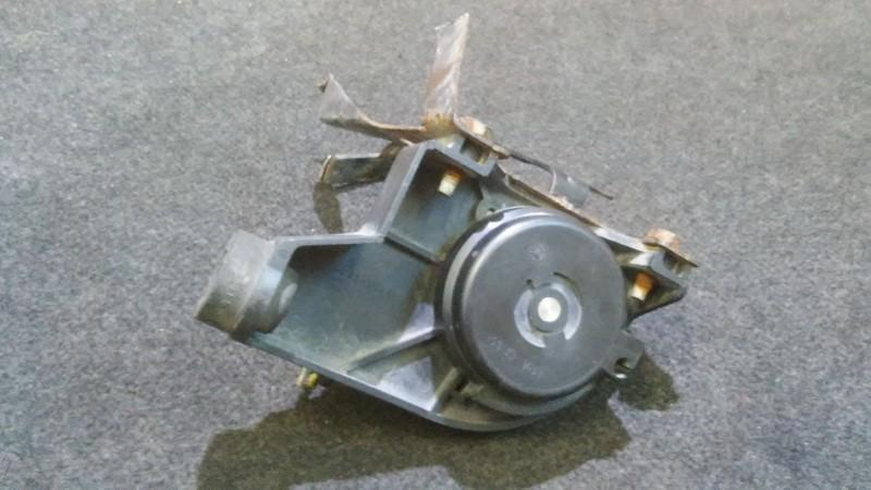 Accelerator Pedal (potentiometer) Peugeot 406 1998    1.8 96355535