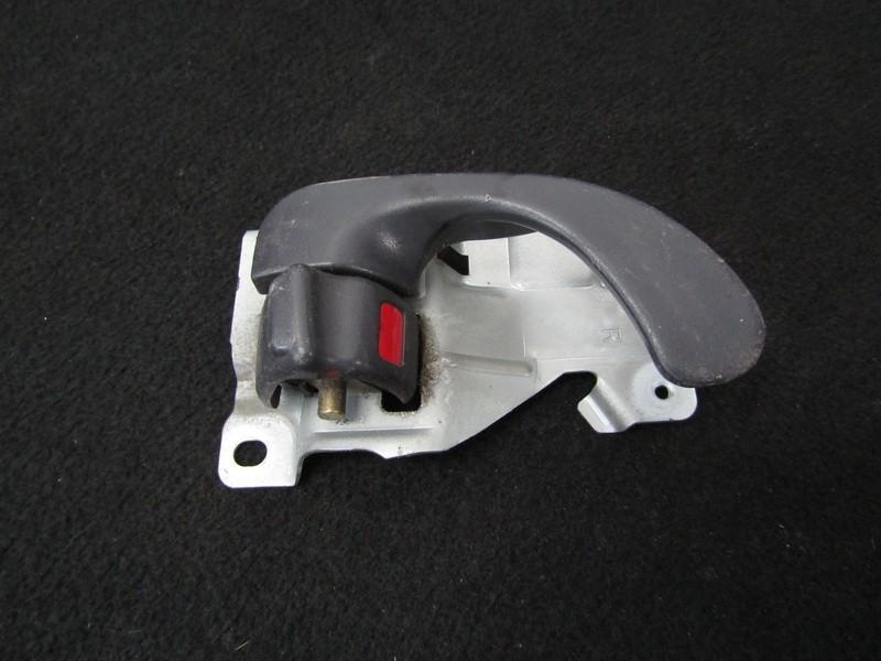 Duru vidine rankenele G.D. nenustatyta nenustatyta Mitsubishi GALANT 1999 2.0